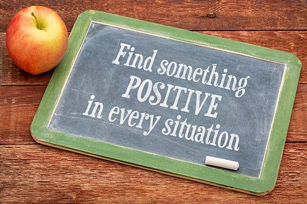 Positive-Energie